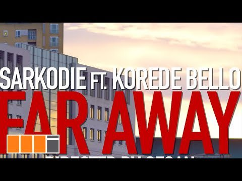 Sarkodie - Far Away #ft. Korede Bello (Official #Video)  http:// sharewww.com/WpVf3  &nbsp;  <br>http://pic.twitter.com/FCB7kgQJPc