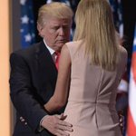 """While we're talking about """"old"""" pics. Does anyone have a clue what the fuck this is? #TrumpSexPredator, #IvankaTrump"""