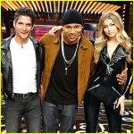 Gigi Hadid Wins 'Lip Sync Battle' Over Tyler Posey... https://t.co/tPygaXKoGf #GigiHadid