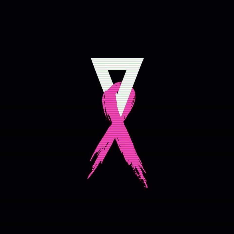 Something is coming @DVineSounds D&#39;vita #breastcancer <br>http://pic.twitter.com/rHKsVYFXvI