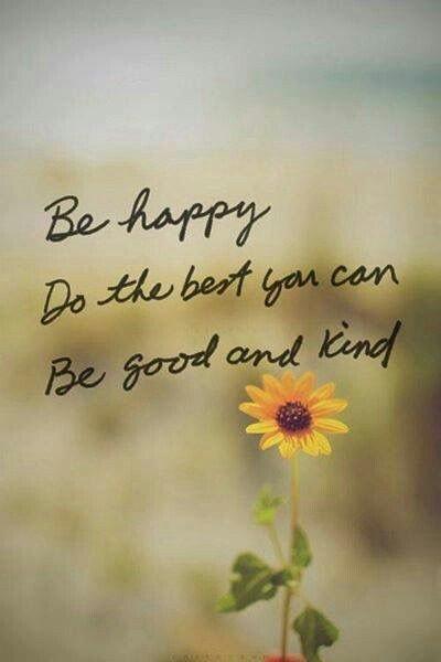 Good morning. Be happy, do your best, be good &amp; kind x  #FridayFeeling #friyay #GoodMorningWorld #kindness #Kindnessmatters #happy #morning<br>http://pic.twitter.com/ZAnHRjvTDo