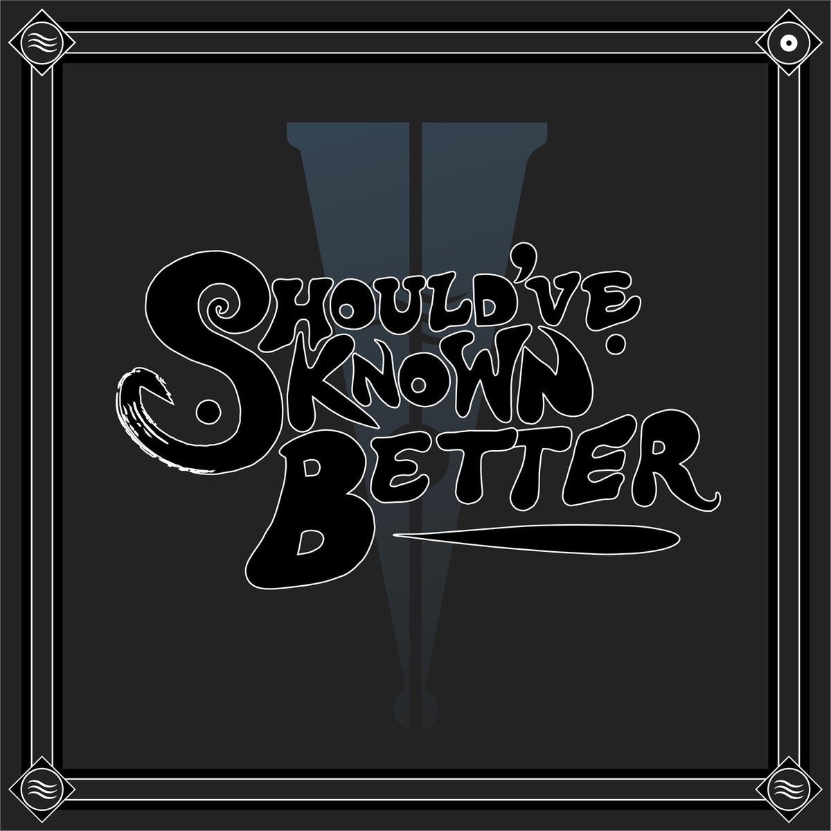 """OUR NEW DOUBLE A-SIDE """"SHOULD'VE KNOWN BETTER""""/""""FOOLIN' MANKIND"""" IS OUT TODAY! Available from all digital retailers and in Hard Copy from  http://www. thesewickedrivers.com/Products  &nbsp;     GO GO GO!   #Rock #NewMusic #SKB #TheseWickedRivers<br>http://pic.twitter.com/duVUKzjLKk"""