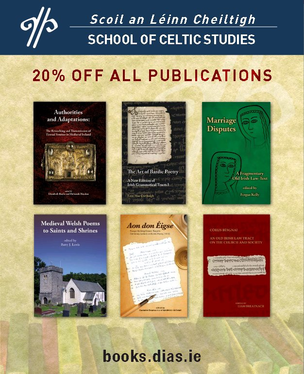 test Twitter Media - 20% off all publications today and tomorrow during #SCSTIONOL2017 @SCSLibrary https://t.co/CmPsjqak3t  #DIASDublin https://t.co/vsv5uvkGW8