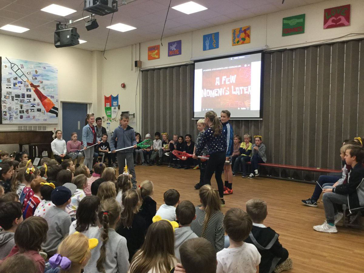 test Twitter Media - Thoroughly entertaining and powerful Class Assembly from 5JJ this afternoon - well done guys!! 👏👏👏 @GorseyY5 https://t.co/xjsrr3eORL