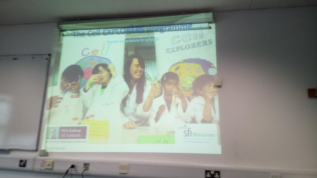 Was so gr8 2 speak 2 environ sci dep @nuigalway with @DaraStanley @SoapboxSciGal about benefits of #scientists doing #publicengagement <br>http://pic.twitter.com/g6mWiplhxW