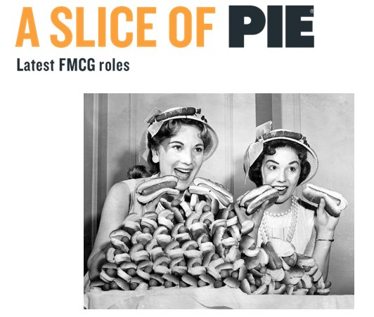 Check out our latest #FMCG Slice of PIE with all our latest #Sales &amp; #Marketing #Vacancies! &gt;&gt;  http:// bit.ly/2zQBzgc  &nbsp;    See something you like? Give us a call today 01494 590404 #Recruitment #Careers<br>http://pic.twitter.com/s8ffALYm0F