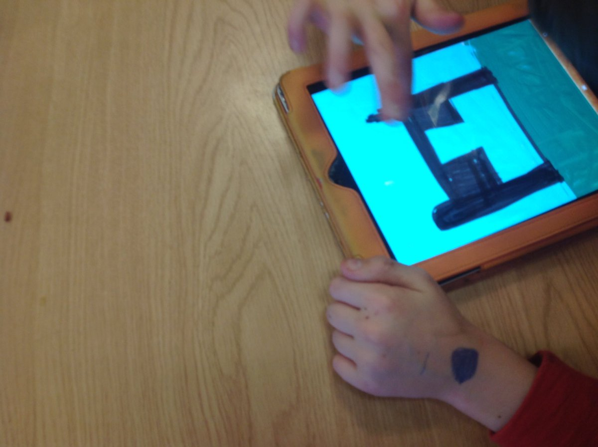 test Twitter Media - Creating our own book covers for our e-books #gorseycomputing #gorseyenglish https://t.co/0TDKmL3NkA