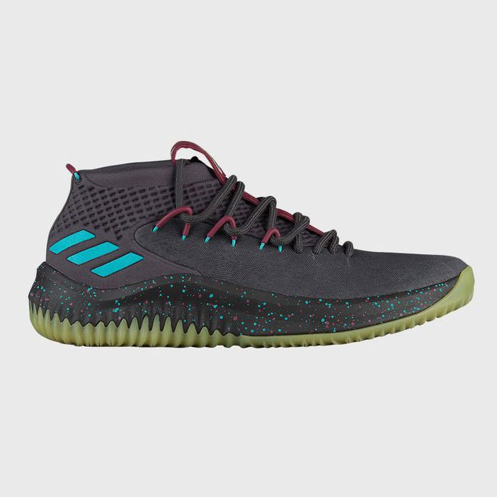 d5568c7984f8d1 the adidas dame 4 sneakers are dropping in 15 minutes