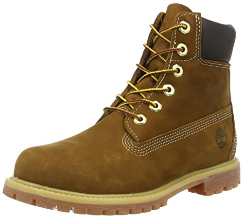 Gaatpot Herren Damen Winterschuhe Schneestiefel Winter Hohe Sneakers Warm gefütterte Leder Schnür Stiefel Boots Schuhe 36 48