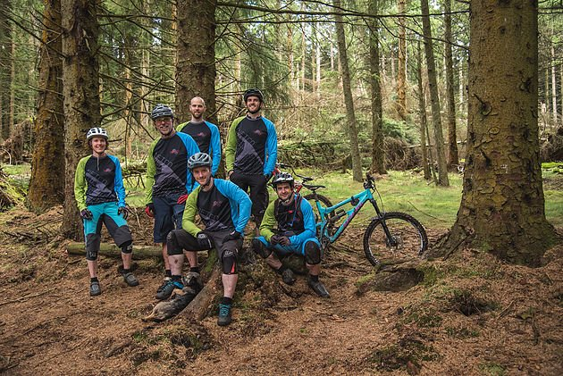 The @NETCO_mtb team, one of EC-OG&#39;s charity partners, have launched their plan for a £10 million bike park at Durris Forest. The story was featured in @BBCScotlandNews this week:  http:// bbc.in/2za3gn0  &nbsp;   #mountainbiking #Aberdeenshire<br>http://pic.twitter.com/BdUOhS9jiP
