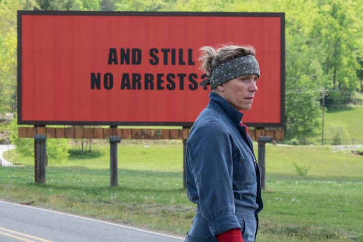 @3Billboards is an exceptional drama opening in Chicago this weekend! #McDormand #Harrelson &amp; #Rockwell shine.  http:// reelhonestreviews.com/three-billboar ds-outside-ebbing-missouri-extraordinary-dark-drama/ &nbsp; …  #MovieReview<br>http://pic.twitter.com/RMmpAKGGHn