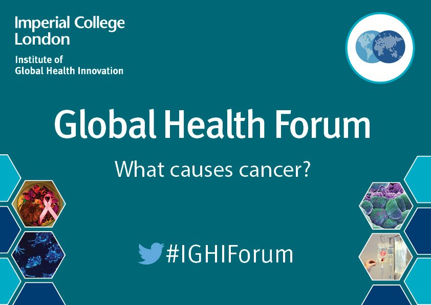 Did you miss yesterday&#39;s #IGHIForum on the causes of #cancer?  Watch the full recording of it now  http:// bit.ly/2jBjzCp  &nbsp;  <br>http://pic.twitter.com/R6ByxwVBVB