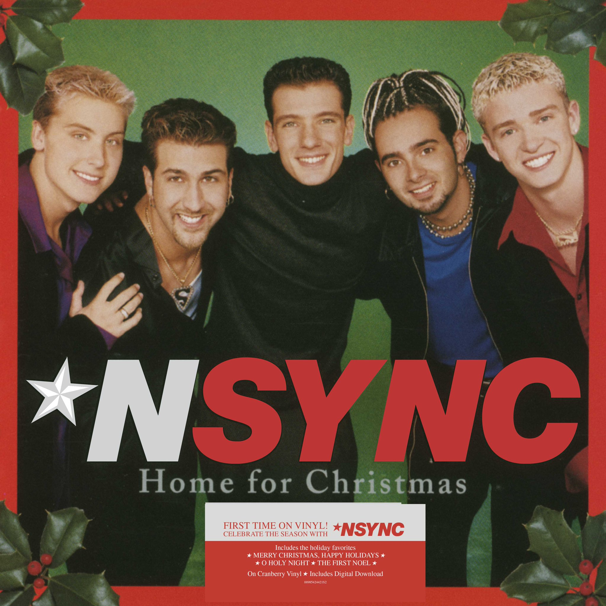 Nsync On Twitter Quot It S Never To Early To Start Playing