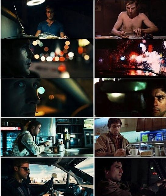 if i were a taxi driver essay Taxi driver and the hollywood renaissance - largely influenced by the french new wave and other international film movements, many american filmmakers in the late 1960s to 1970s sought to revolutionize hollywood cinema in a similar way.