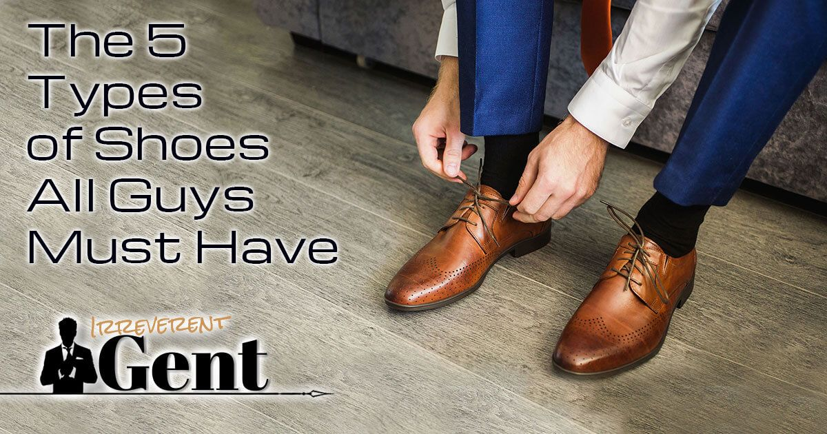 Your shoes can make or break your whole get-up. Here&#39;s how you make sure it&#39;s the former.  http:// bit.ly/2lbR4vi  &nbsp;     #menswear #mensstyle <br>http://pic.twitter.com/Bl8zZuXxEz