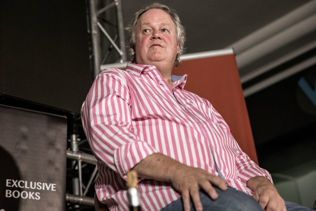 RT @News24: Police tried to get warrant for my arrest - Jacques Pauw   https://t.co/o3f1W17avd https://t.co/yWAYp61bao