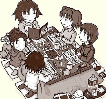 Roleplaying with kids. Have you tried it? How did you like it? #RPG #gaming #dnd #pathfinder #dnd5e  https:// yawningportal.org/roleplaying-wi th-kids/ &nbsp; … <br>http://pic.twitter.com/sDG4XgQgJH