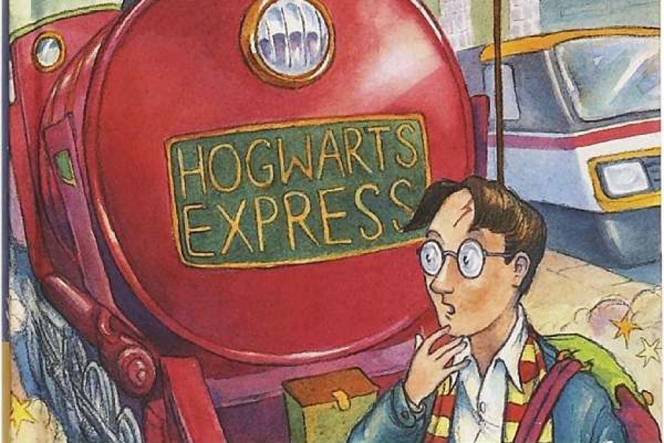 Гарри поттер книга росмэн купить
