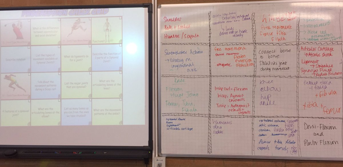 Recapping content through board rush#activelearning #alltheinfo #knowledge @PE4Learning @PEResourcesBank @PEgeeks @PETutor<br>http://pic.twitter.com/S3JmM0lNY4