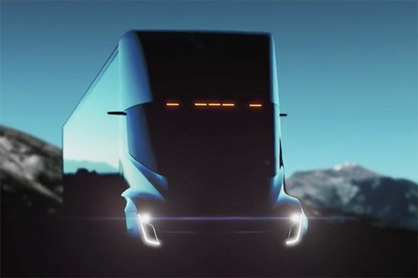 Click the article to view the Video on this futuristic new electric truck! #supplychain…  https:// uniserve.co.uk/new-futuristic -electric-truck/ &nbsp; … <br>http://pic.twitter.com/t0cTCBcfMZ