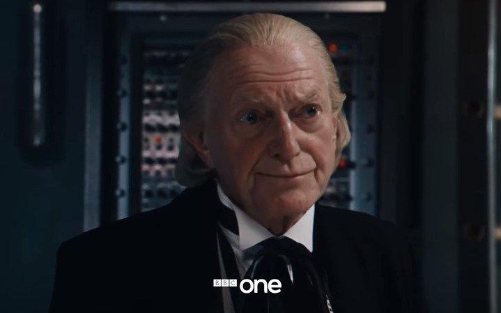 Un YouTubeur fan de Doctor Who se fait embaucher dans la série - https://t.co/UGUK41u4uS