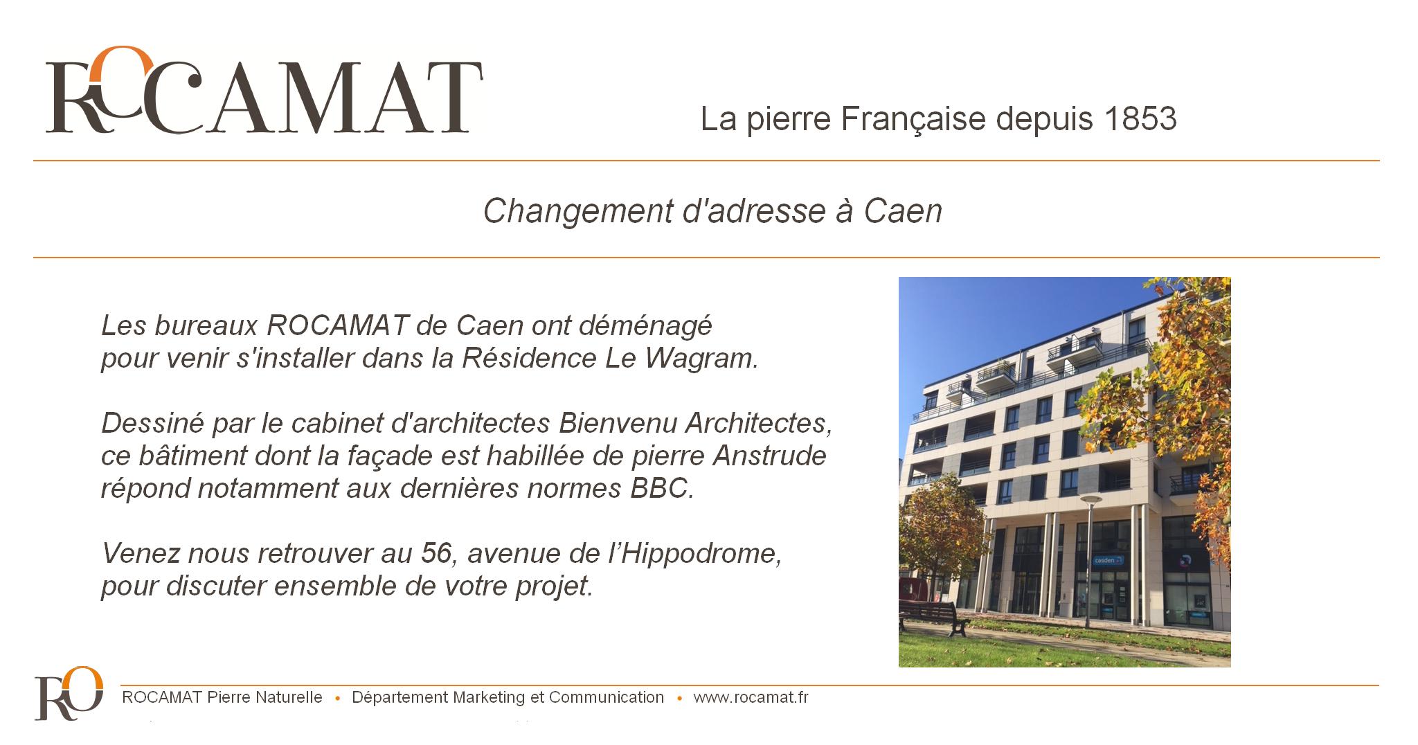 """Cabinet D Architecte Caen rocamat on twitter: """"les bureaux #rocamat de #caen ont"""