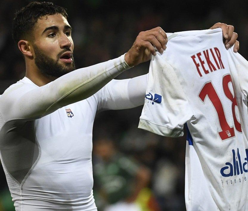 Lyon : le Barça voudrait Fekir et Tousart ➡️ https://t.co/aWcG515puc #rmclive #OL #mercato