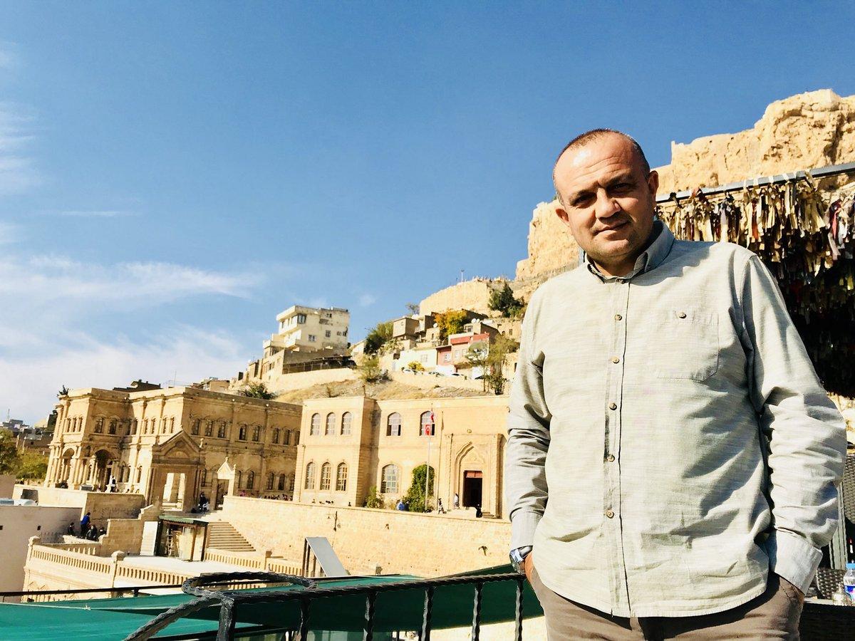 RT @atagunduzkursun: Mezopotamya'nın incisi... https://t.co/MyES86aR8w