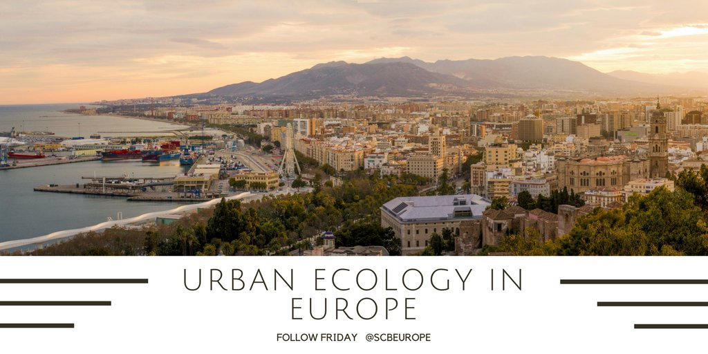 This #FollowFriday we are thinking about #Urban #Ecology, and we follow @natura_urb, @ashtag066 @BrisUrbPolls.  Who are we missing?  #ff<br>http://pic.twitter.com/dxU5KpHTKF