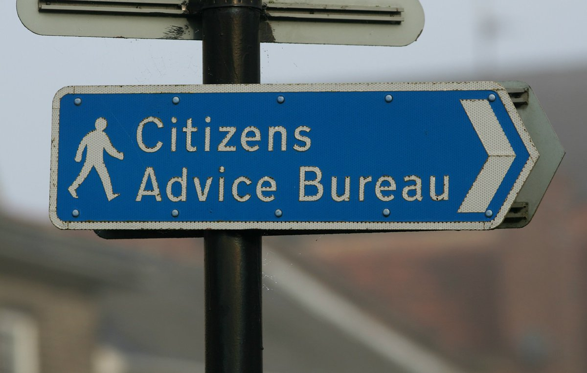 Citizens Advice Fife CABFife Twitter