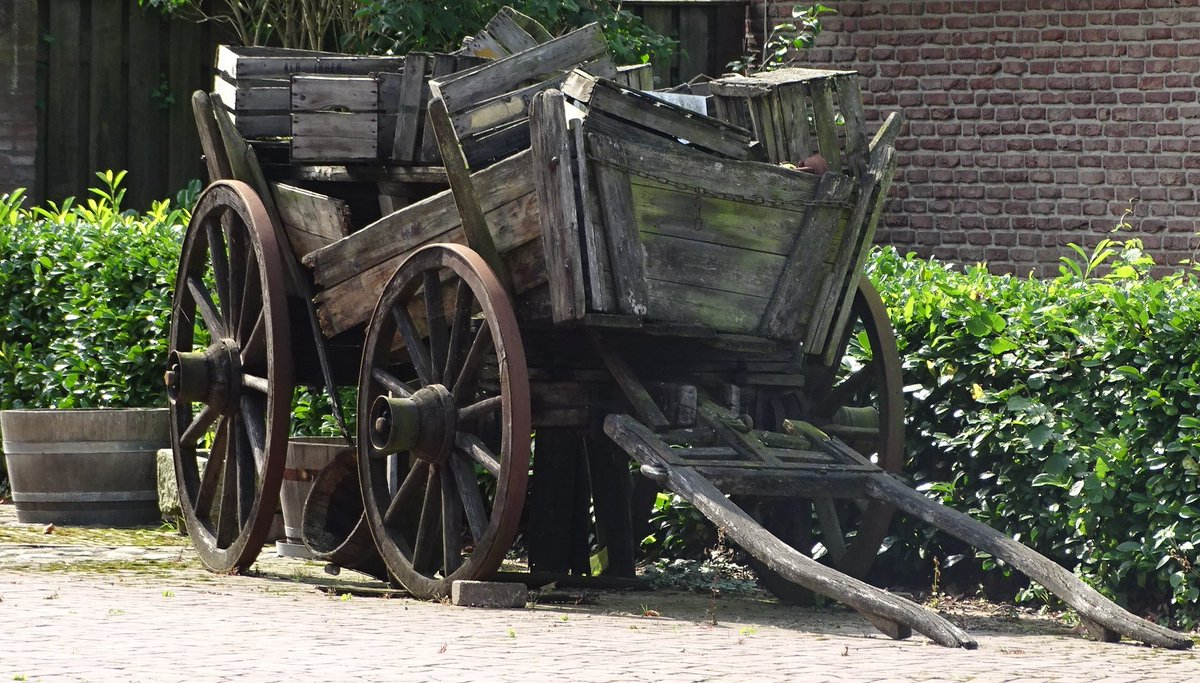 Betere boerenwagen hashtag on Twitter QM-24