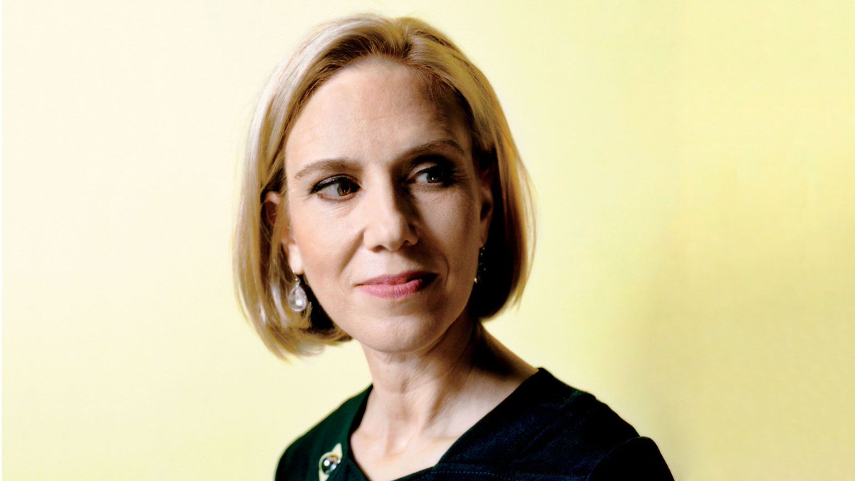 RT @FastCompany: The no-filter leadership style of @instagram COO Marne Levine https://t.co/QZfC7qNYLT https://t.co/bcx9v2uC4L