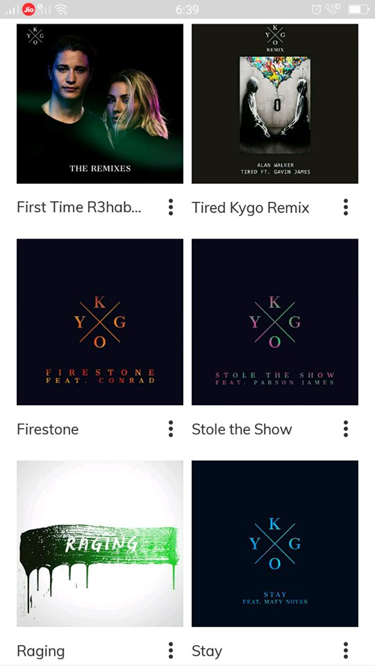 Thank you for this oppurtunity ^  Following you in all Platforms  Here is my best playlist in @Hungama_com app  Wish to win &amp; Witness @KygoMusic live in my city  it&#39;s all Good Vibes! #KygoOnHungama  #Hyderabad <br>http://pic.twitter.com/0pYXT36pCu