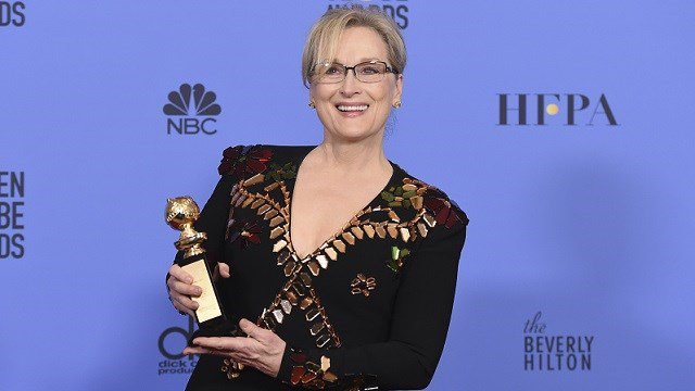#MerylStreep says violent experiences changed her profoundly https://t.co/G6QLvVGyHA