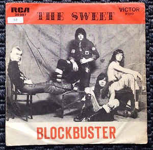 https:// youtu.be/Y64211sjSko  &nbsp;    #YouTube Sweet - Blockbuster Top Of The Pops 25.01.1973 <br>http://pic.twitter.com/ciJyK6kZu2