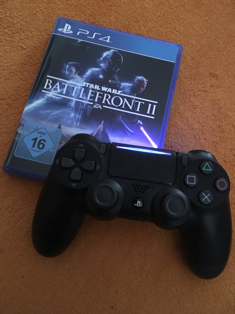 May the force with you! #StarWars #ea #PS4 #nerd #stormtrooper @PlayStationEU @PlayStationIT @PlayStationES<br>http://pic.twitter.com/l5YXFbFLmc