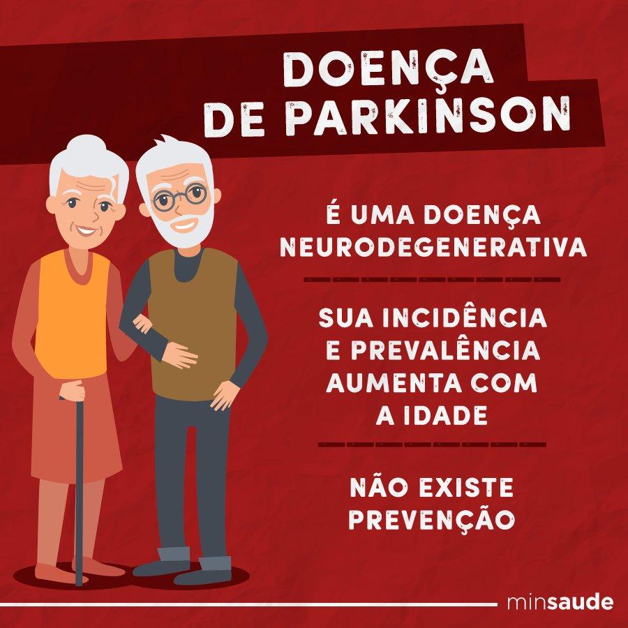 #AconteceuNaSaúde Pacientes com Parkinson contarão com novos medicamentos no #SUS. Confira! https://t.co/Eqqnhq6bei  #Parkinson
