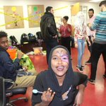 Curious about all the awesome fun & learning that goes down in the #YOCISO Newcomer Youth Centre? Be sure to follow them on Instagram https://t.co/GPtVvxeNUZ and Facebook! https://t.co/P5tVksF0Ji