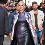 #KatyPerry banned from China ahead of #VictoriasSecret Fashion Show https://t.co/xLDp1Ynmy4