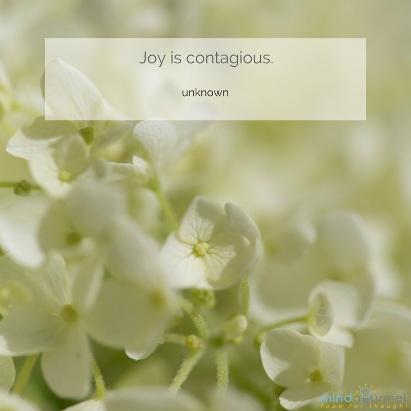 Joy is contagious. - unknown #joy #contagious<br>http://pic.twitter.com/AgnEnpPy34