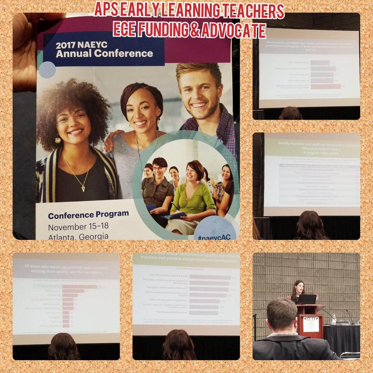 Understanding the shared responsibility for ECE within the education systems #naeycAC @aps_OEL @SydneyAhearn @DrShanaWeldon @PrincipalK_APS @APS_BoydElemAP #KNOWLEDGE <br>http://pic.twitter.com/TuAcjd2eHf
