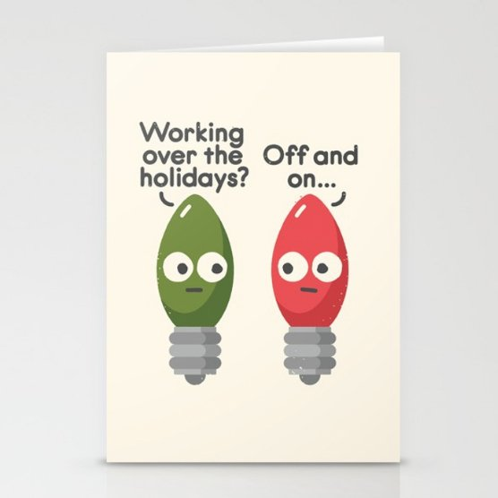 Find #holiday #greetingcards at #society6 !!! #society6art #christmas #winter #cute #funny #cards #staionary #graphic #illustration  http:// bit.ly/2iqgTEb  &nbsp;  <br>http://pic.twitter.com/UeROjvYjRi