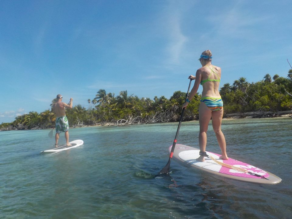 With our instruction you'll be up, paddling and smiling on your very first lesson! #Cozumel #paddleboard @CozumelQRoo @playanow <br>http://pic.twitter.com/IweLr9RzMX