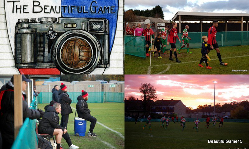 NEW VIDEO: Two Men In Search Of The Beautiful Game - Erith Town FC Vs Windsor FC  https:// youtu.be/e8XIdBzAqMU  &nbsp;   #YouTube #FAVase #NonLeague #BeautifulGame15<br>http://pic.twitter.com/cfD0tlfKyF