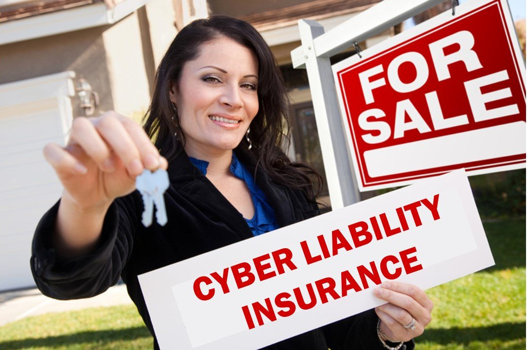 Find out the benefits of Cyber Liability Insurance for Real Estate Agents #realestate #realestateagent  http:// owl.li/cQSP30g09qP  &nbsp;  <br>http://pic.twitter.com/q7zCtbguDN