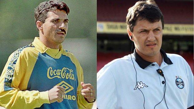 Ricardo Rocha e Adílson Batista são os convidados do @ResenhaESPN deste domingo, ao vivo, às 22h em ESPN Brasil e WatchESPN @plihalespn https://t.co/dGrrN920hj