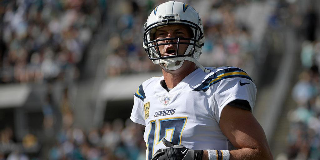 Philip Rivers expected to play Sunday: https://t.co/y1fBrkBoxV https://t.co/UliPkFGGI4