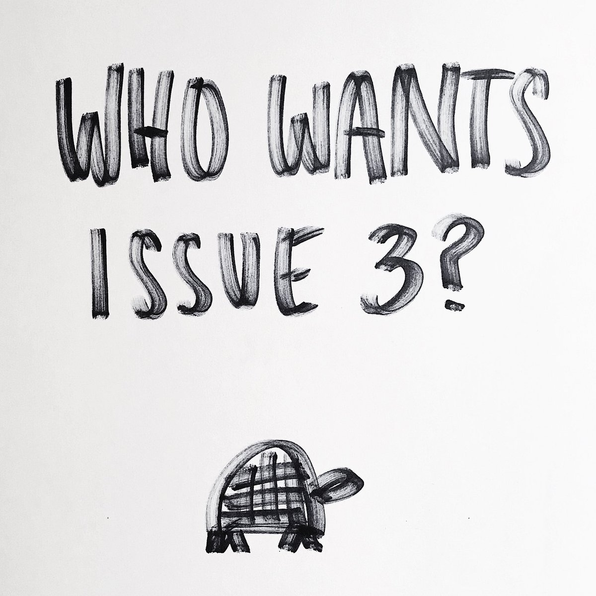 Issue 3 of #TortoiseMagazine is coming really soon. Who is excited?#Chester #YoursSlowly <br>http://pic.twitter.com/poZ7SSGvAa