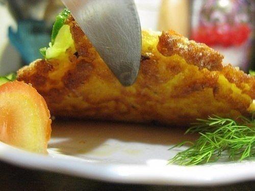 Рецепты на скорую руку салаты