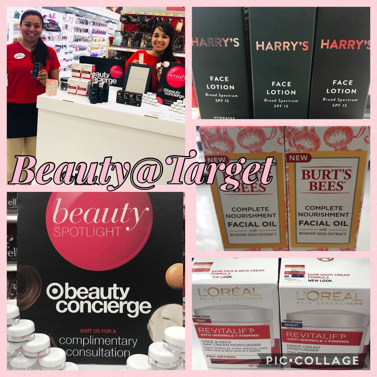 Come to @Target on Nolana and Ware and check out our great #SkinCare our #BeautyAdvisors are raving about and take a sample home! @salazarlucy10 @johnp_sheehan @jlflores26 #TargetRunandDone #Beauty <br>http://pic.twitter.com/cBj5BYnfrn